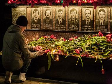 Chernobyl, i valorosi Vigili del Fuoco che non dobbiamo dimenticare   Emergency Live 1