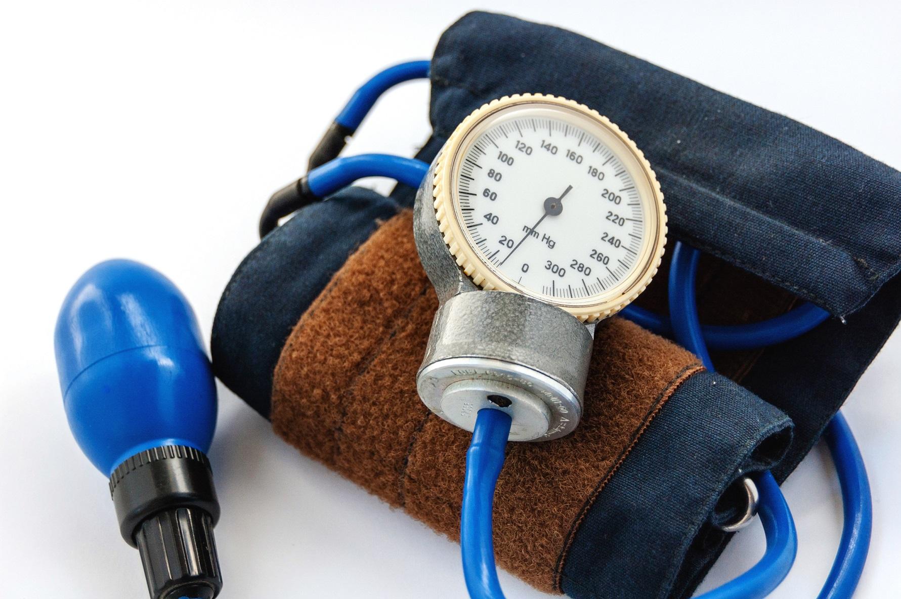 Con cosa misurare la pressione arteriosa? Lo strumento migliore è l'esercitazione