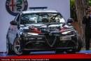 La Gazzella è di nuovo Alfa: le prime due Giulia Quadrifoglio in servizio a Roma e Milano
