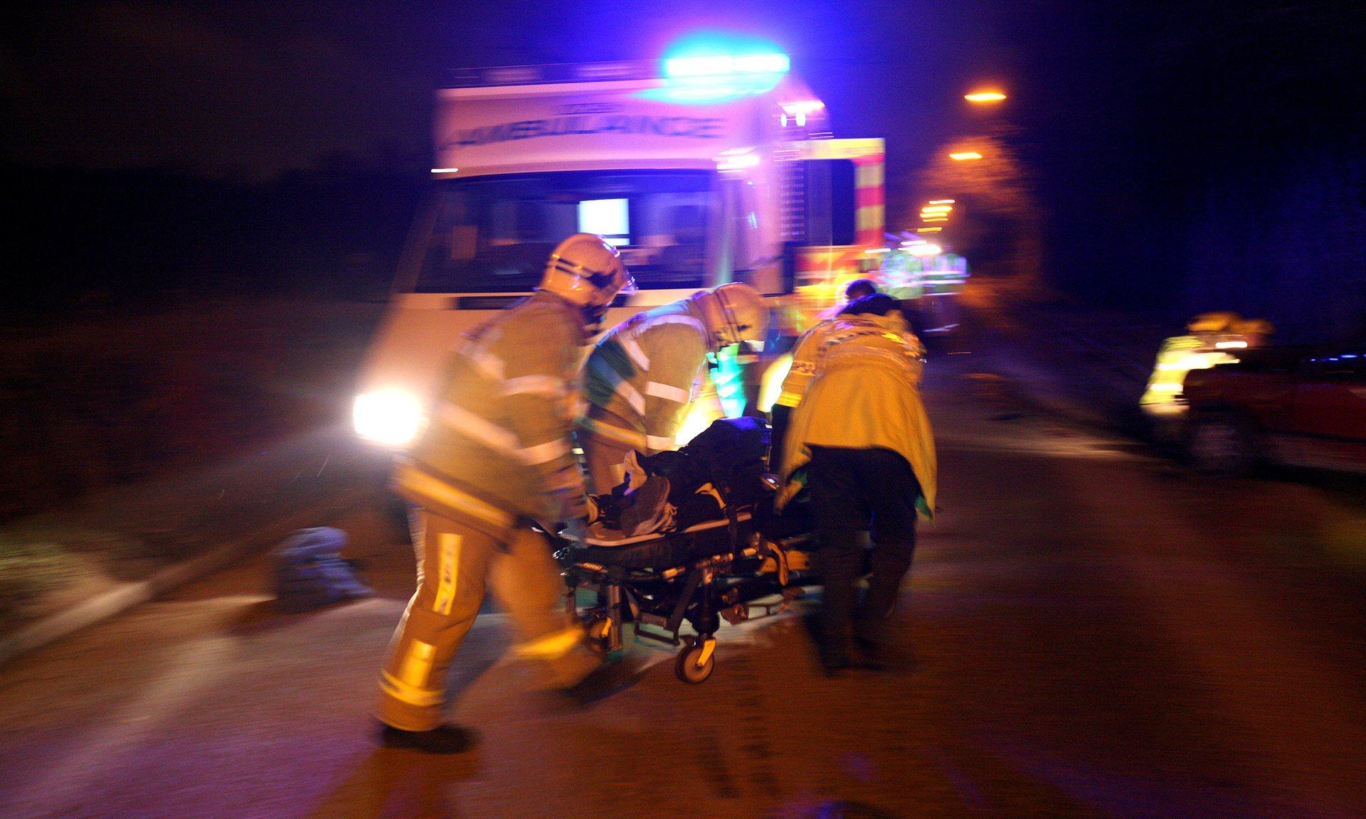 """Inghilterra: """"Chi lavora in ambulanza deve andare in pensione a 55 anni"""". Arriverà in Parlamento la petizione dei paramedici?"""