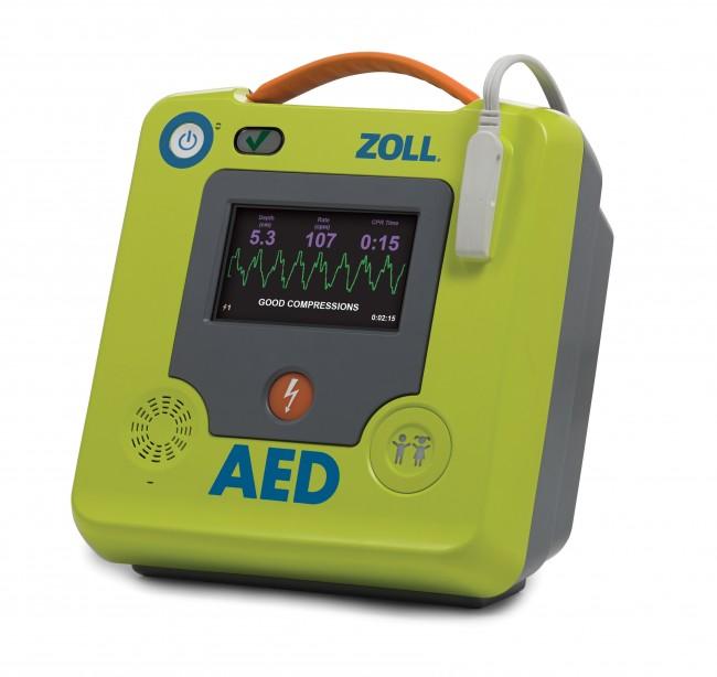 Risultati immagini per AED 3