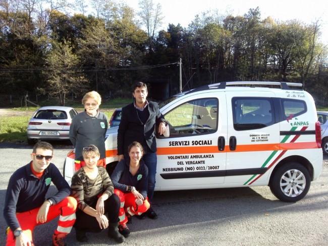 Mezzo_Volontari_Ambulanza_Vergante