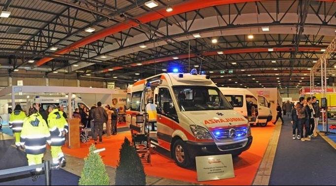 Torna Expo Emergenze, la biennale nazionale dedicata a Sicurezza ed Emergenza