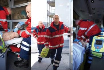 Meeting Misericordie, presentazione in anteprima del nuovo defibrillatore ZOLL AED 3 BLS