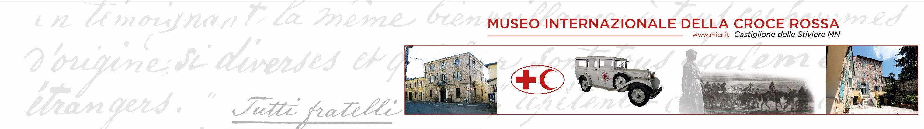 Croce Rossa Museo 728 x 90 – aside logo