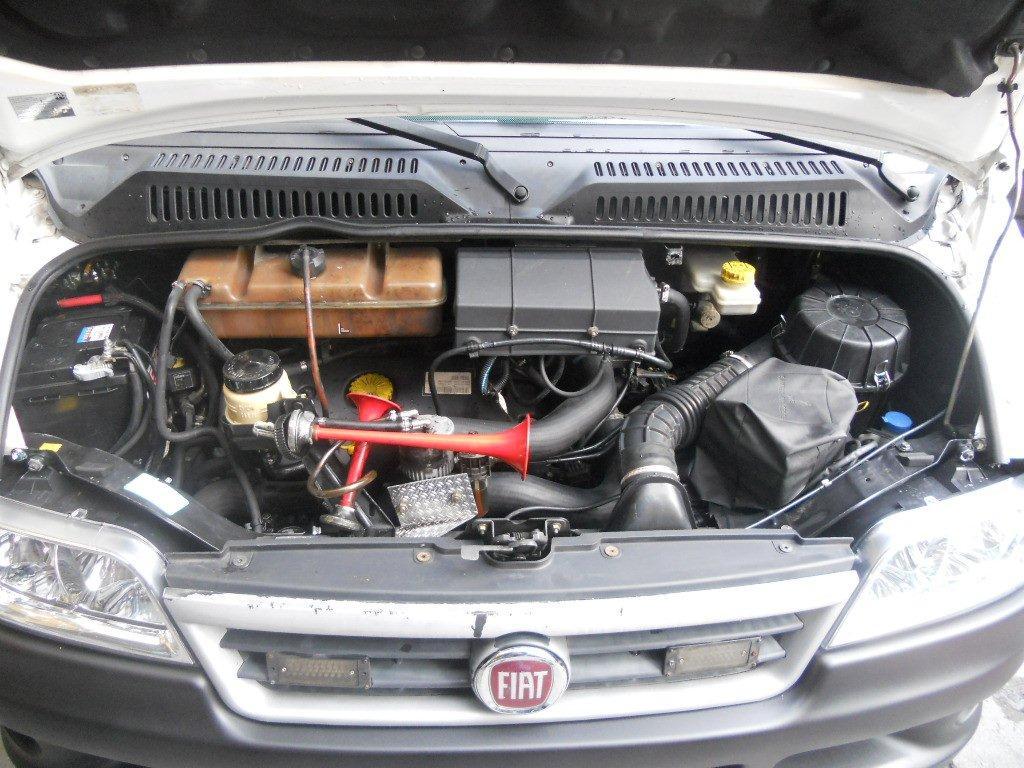 ducato motore