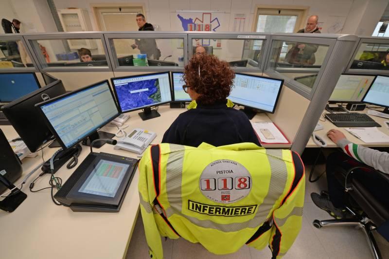 Centrale Operativa nazionale della Protezione Civile, scelto il centro di Empoli-Pistoia