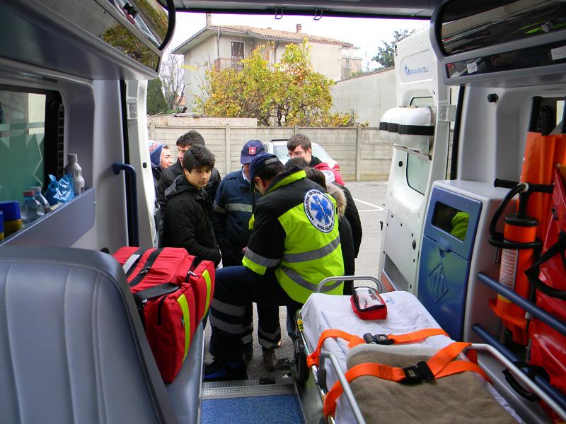 Il118 di Rovigo a rischio chiusura per mancanza di personale? Arrivano i bandi urgenti