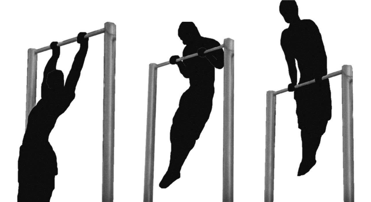 FIREMAN TRAINING – L'importanza del Muscle-Up per l'allenamento dei Vigili del Fuoco