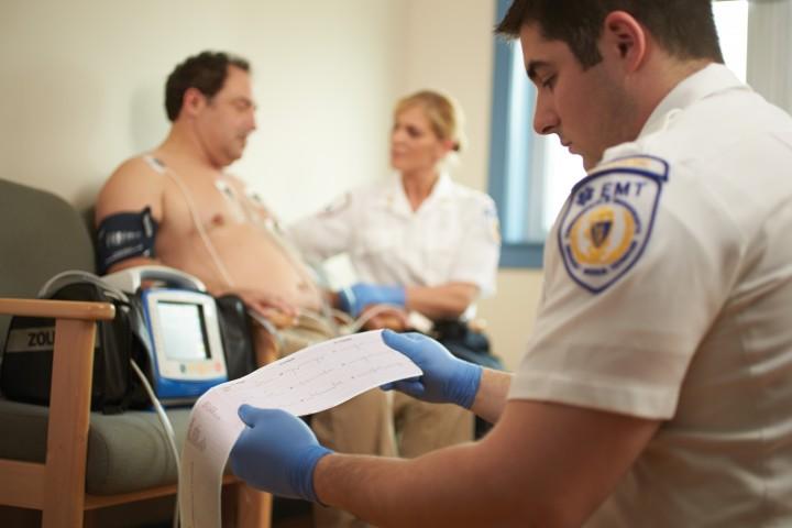 Trasmissione ECG: si, ma con che cosa? | Emergency Live 14