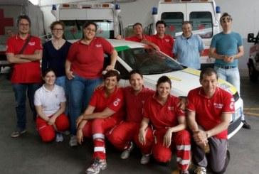 Belluno – Corsi di guida sicura per gli autisti della Croce Rossa