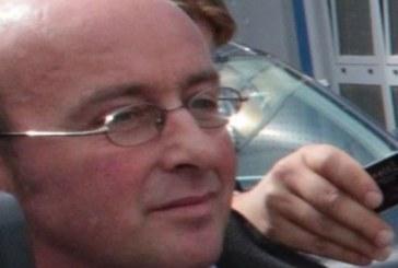 Il cordoglio del Dipartimento per la morte di Luca Spoletini