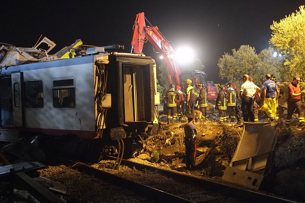 ITALY-TRAIN-CRASH