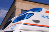 Pronti, via… la nuova ambulanza EDM da oggi al tuo servizio!