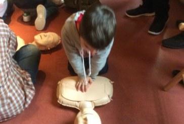 Primo soccorso: arriva l'app che insegna le manovre di rianimazione ai bambini