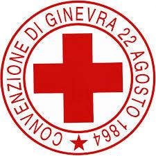 Croce Rossa Convenzione Di Ginevra E Giornata Mondiale Umanitaria