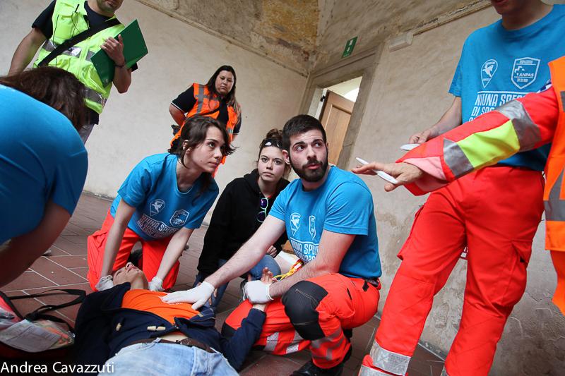 Contest Sami: Anpas in Slovacchia e Polonia per gli europei del soccorso giovanile