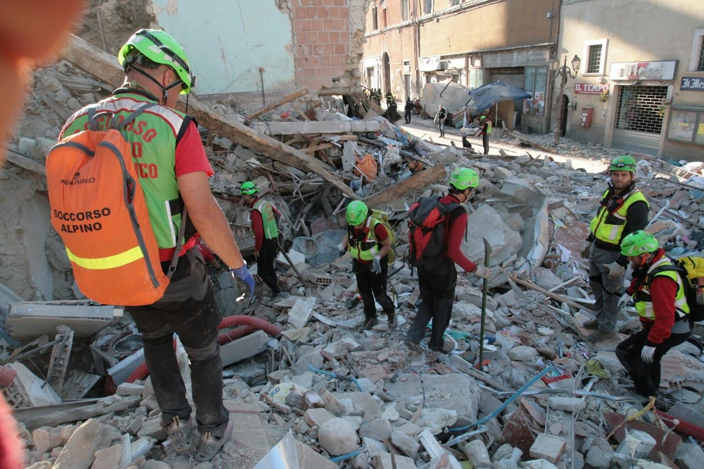 Terremoto in Centro Italia: 9 milioni di euro raccolti per la ricostruzione e l'aiuto alle popolazioni