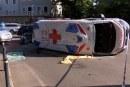 Incidenti di ambulanze e mezzi di soccorso, sinistri drammaticamente in aumento. Perché le sirene sono a rischio?