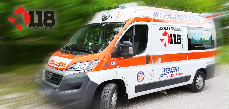Ferrara, ecco le risposte delle associazioni che hanno ottenuto la convenzione per il trasporto e l'emergenza 118
