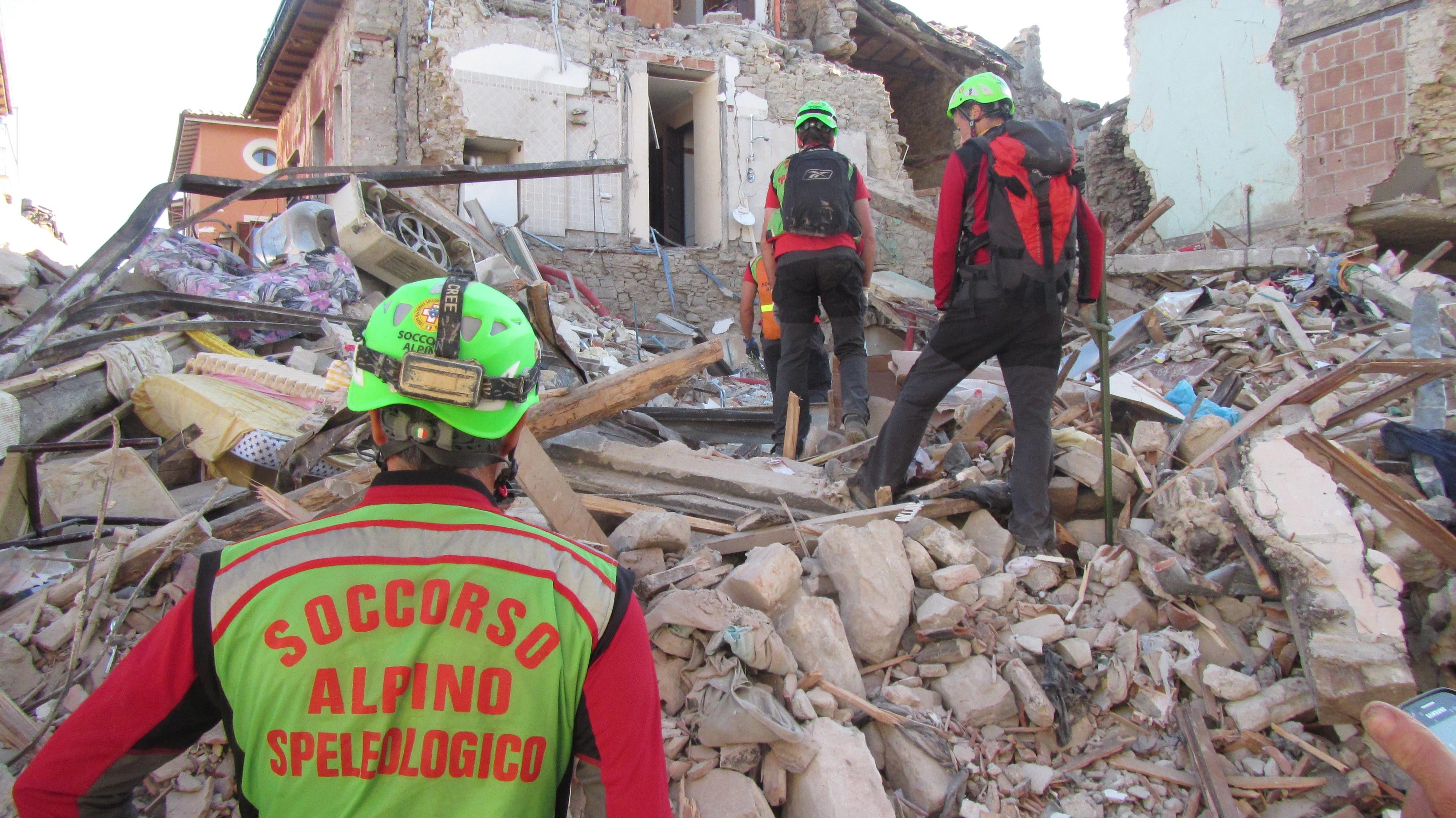 Terremoto in centro Italia, tutte le ultime novità ufficiali dalla Protezione Civile (25 agosto ore 16.30)