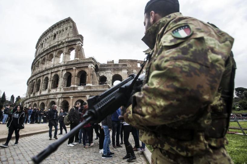Paura e strategia del terrore, tra pericolo reale e percepito