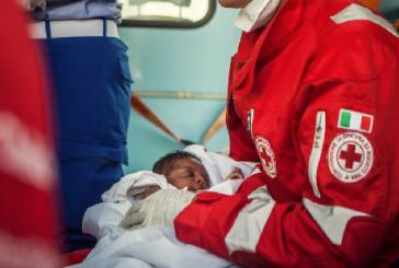 LAVORO – Selezione di medici, infermieri e autisti soccorritori per la Croce Rossa Italiana