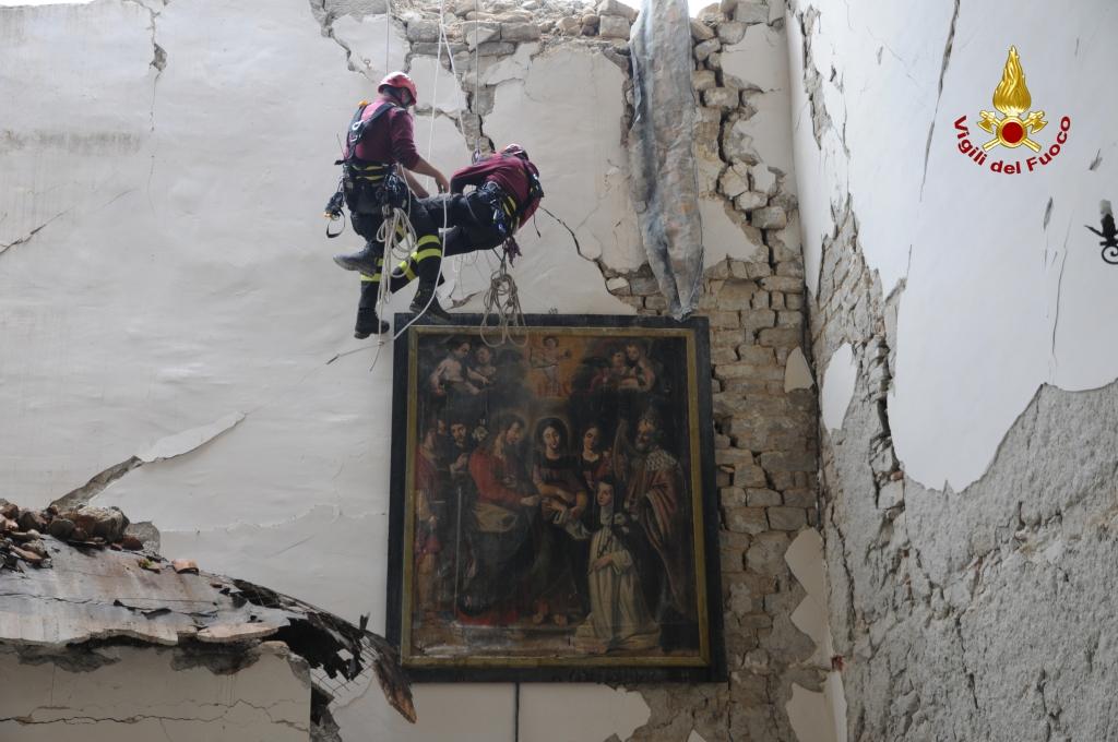 Terremoto, riaprono le scuole anche nelle zone del sisma. Ci pensa la Protezione Civile