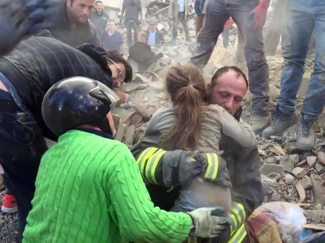 Terremoti e macerie, come opera il soccorritore in fase USAR? Breve intervista a Nicola Bortoli