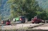 Reportage: UAMA, il grande progetto dei Vigili del Fuoco per le maxi-emergenze è un modello per tutti