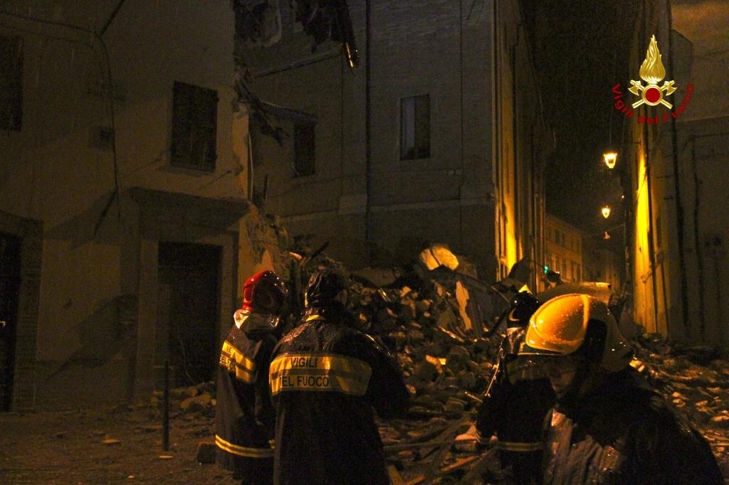 Terremoto Marche: circa mille gli sfollati, aggiornamenti dopo la prima notte