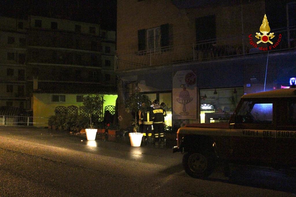 Terremoto, in Abruzzo controllate le dighe di Bomba, Campotosto e Casoli