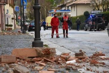 Terremoto centro Italia: aggiornamento ufficiale delle 9.30