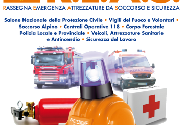 Con Emergency Live a REAS 2016!