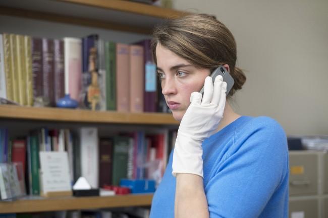La ragazza senza nome: un film noir sul senso di colpa