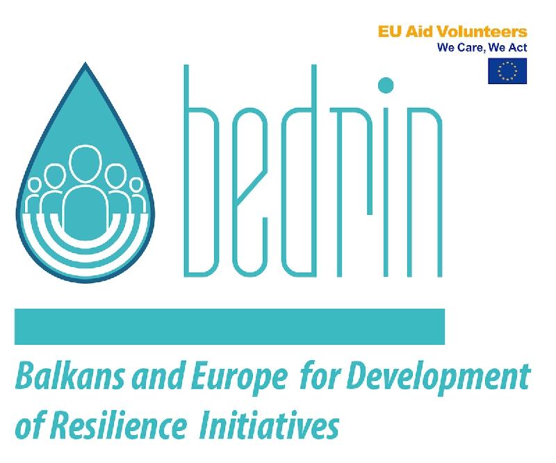 Amatrice e Protezione Civile: in arrivo gli osservatori europei del progetto Be Drin
