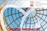Rianimazione e arresto cardiaco: Il congresso IRC 2016 a Milano con Mass training e conferenze plenarie