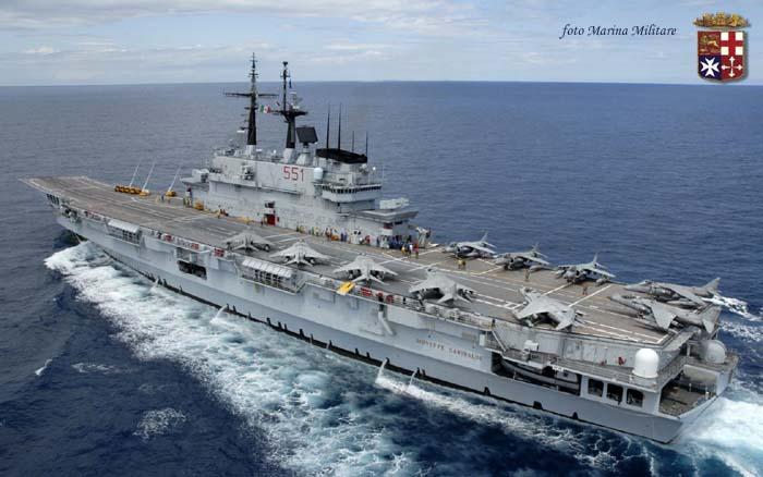 Concorso Marina Militare: scade il 4 ottobre 2016 il Bando per il reclutamento di 1980 VFP1