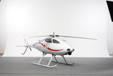 Droni in emergenza, ricerca dispersi e molto di più: la Croce Rossa apre la prima scuola di pilotaggio dedicata agli operatori sanitari