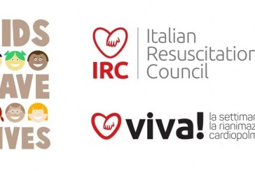 Viva! 2016 : 17-23 ottobre torna la settimana per la rianimazione cardiopolmonare
