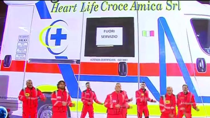 Dipendenti senza stipendio alla Heart Life Croce Amica, la denuncia dei sindacati laziali