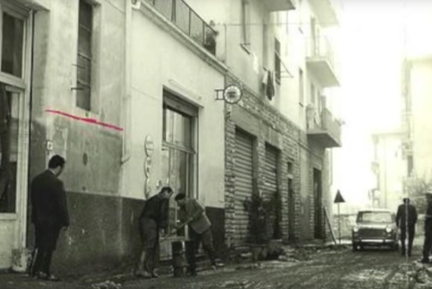 Alluvione di Firenze, chi c'era e l'ha vissuta racconta l'esperienza che ha cambiato il soccorso in Italia