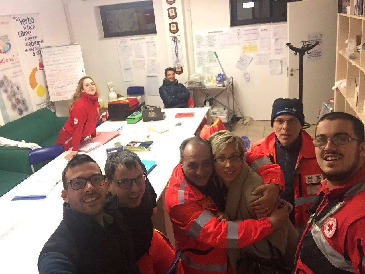 Assistenza ai pazienti anziani sfollati dopo il terremoto: un percorso verso l'autosufficienza con CIVES | Emergency Live 2