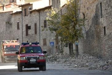 Centro Italia un anno fa – L'incubo del sisma non si dimentica