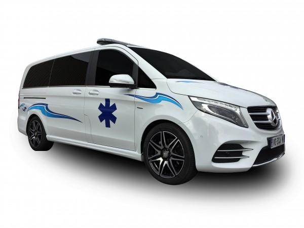 Les Dauphins, entriamo nel mondo delle ambulanze francesi | Emergency Live 3