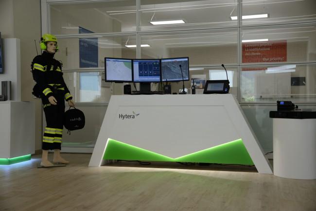 BPG Radiocomunicazioni, il nuovo polo tecnico è una sintesi di quarant'anni dedicati all'innovazione e alla cura di clienti speciali | Emergency Live 5
