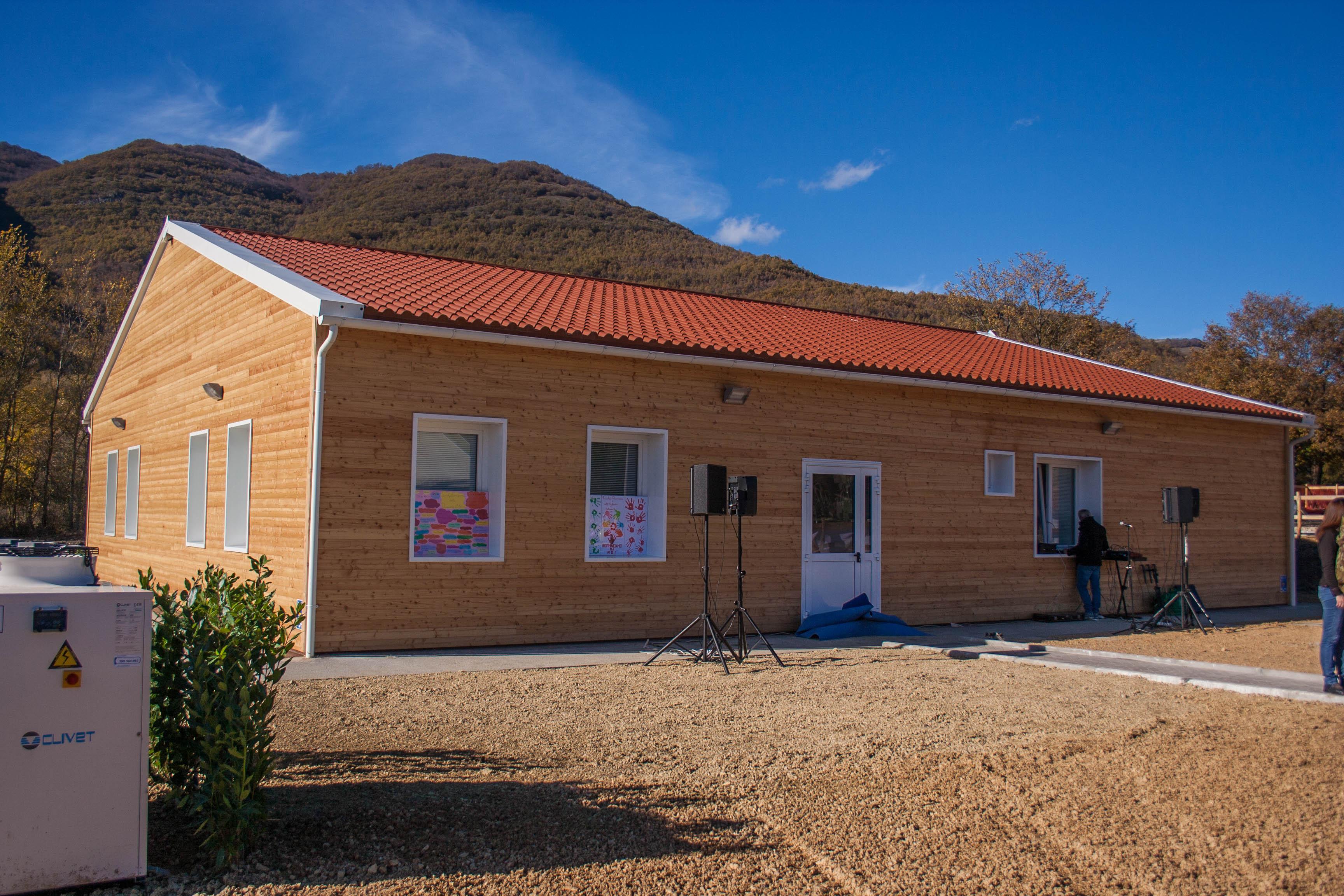 Ricostruzione dopo il terremoto: ecco chi costruirà le aree di accoglienza della popolazione