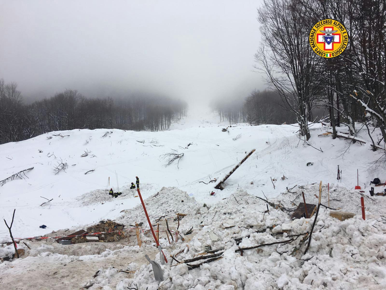 Emergenza neve in Centro Italia: il cuore straordinario dell'Italia che sa aiutare gli altri | Emergency Live 26