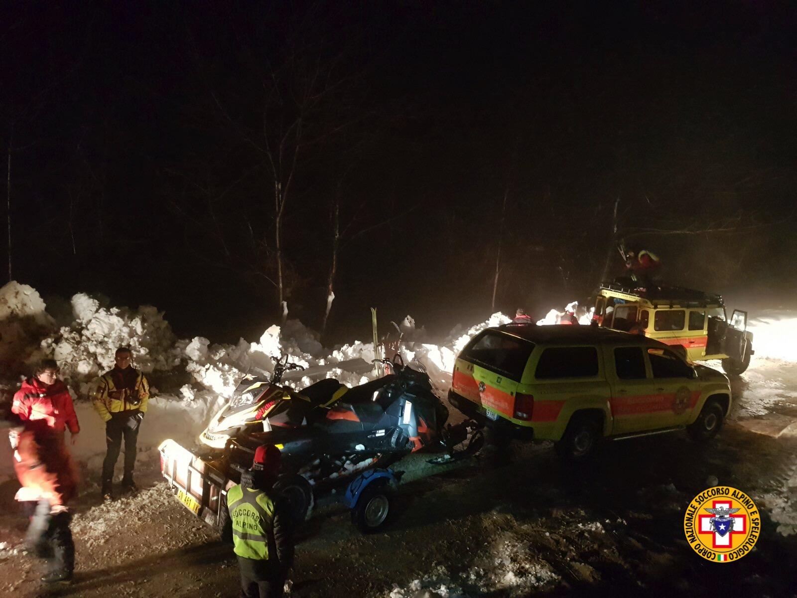 Emergenza neve in Centro Italia: il cuore straordinario dell'Italia che sa aiutare gli altri | Emergency Live 31