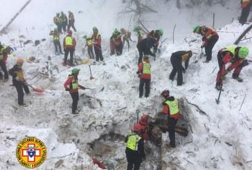 Emergenza neve in Centro Italia: il cuore straordinario dell'Italia che sa aiutare gli altri